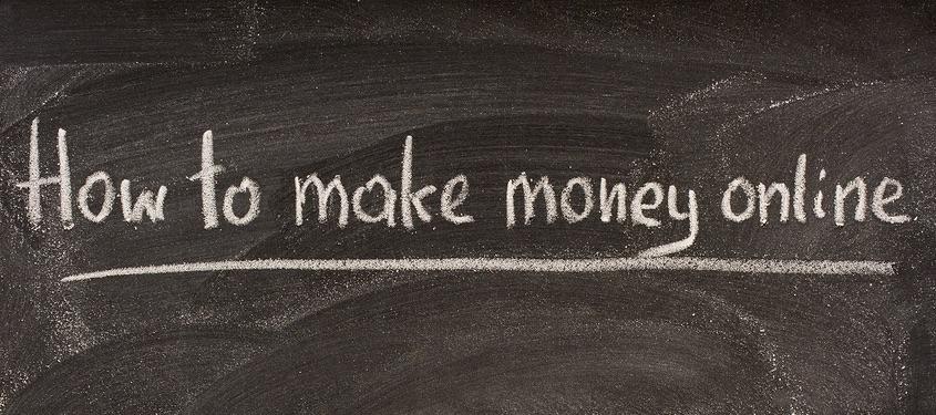 15 Legitimate Ways to Start Making Money Online