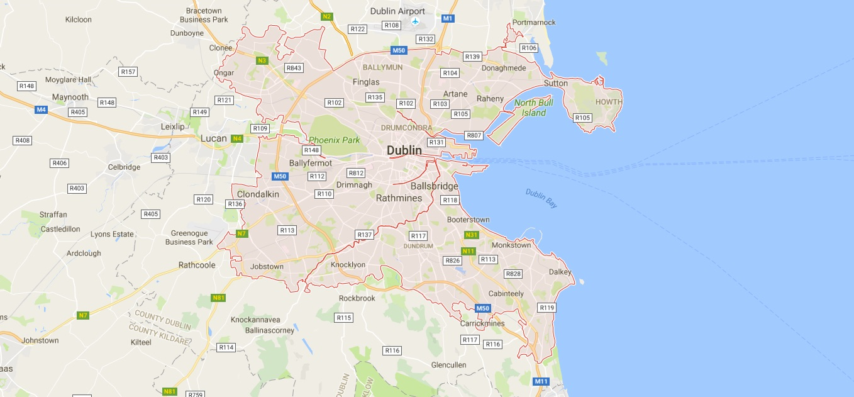 dublin_-_google_maps