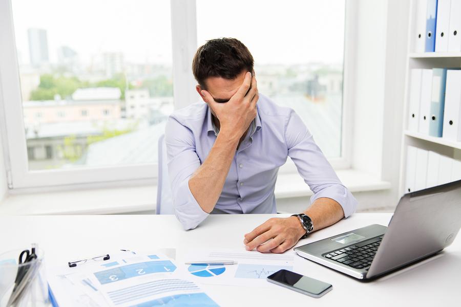 Entrepreneur Failures