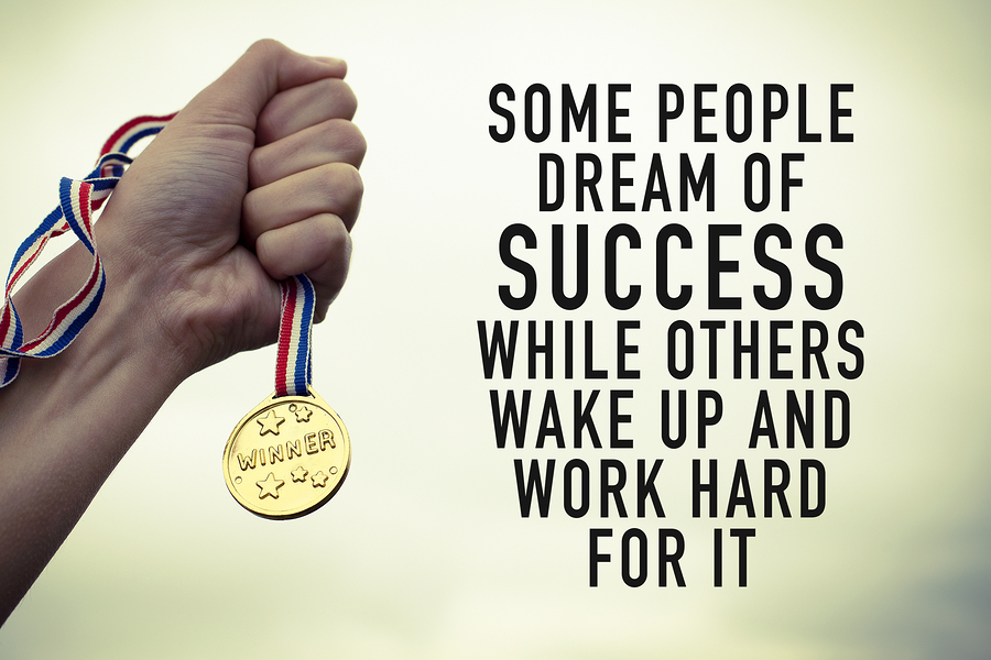 Motivation and success quotes