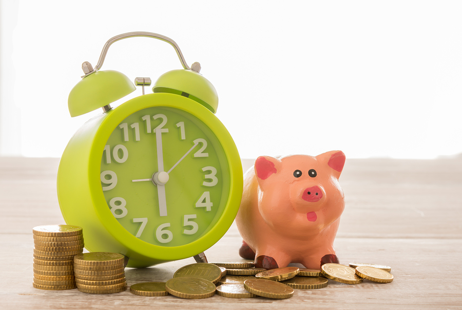 Time and Money for Entrepreneurs